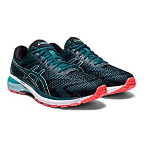 Asics Running Shoes Image - Wellbeing50 600px